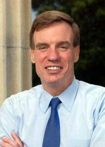 The Honorable Mark Warner